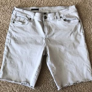Kut from the Kloth shorts